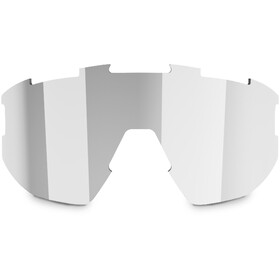 Bliz Fusion Ersatzgläser smoke/silver mirror